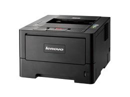 联想LJ3700D黑白激光打印机