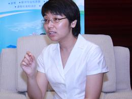 英特尔公司中国区教育事务部总监<BR/BR>朱文利
