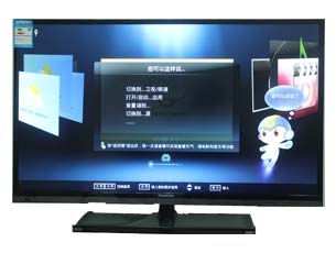 直降千元不算少 长虹智能3D电视低售