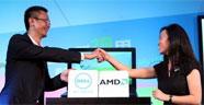 戴尔AMD战略合作