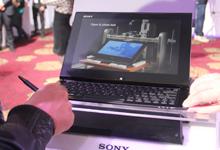 索尼Duo11新品展示