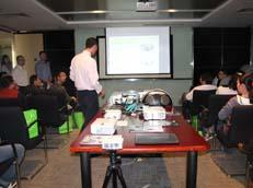 Acer代理商光汇众合产品经理演讲