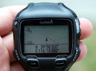 运动伴侣 910XT高端GPS腕表深度体验