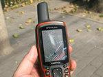 户外机皇 佳明GPSMAP62s