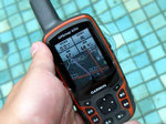 户外必备 佳明GPSMP62sc