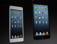 苹果iPad mini(2012.10)