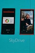 Skydrive帮WP8系统打造跨终端的云服务
