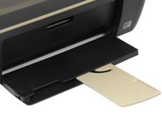 惠普2520hc一体机出纸托盘