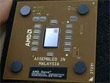 AMD也有过辉煌的时候