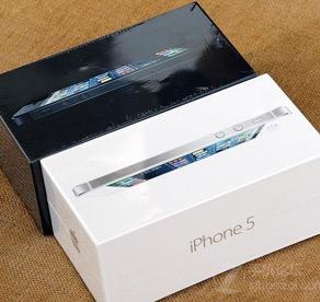 iPhone 5使用一周后