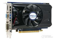盈通GTS450-512GD5 T3极速版