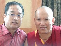 西藏之行——美
