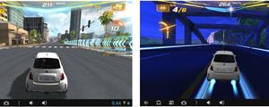 7吋横评:游戏测试对比