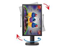 优派医疗办公显示器VG2436wm-LED