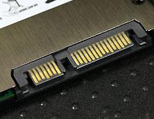 SATA3.0 6Gbps接口