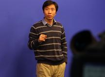 微软产品营销经理杨昱先生