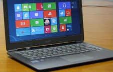 U盘安装Windows8教程