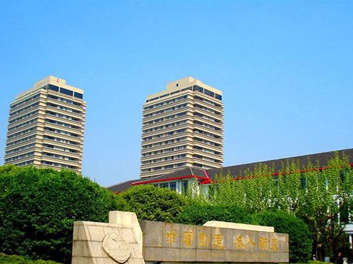 DCN打造华东师范大学高效IT服务台