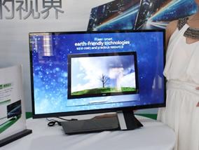 宏碁S275HL液晶显示器