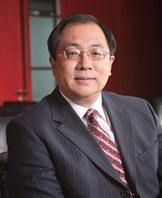 孟  檏 <br/>摩托罗拉高级副总裁兼大中华区总裁